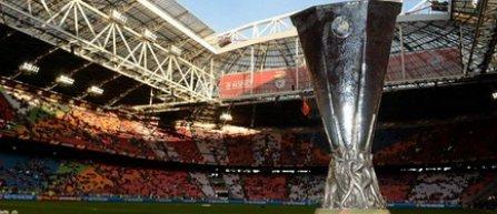 Chivu, Lupescu și Ferguson au stabilit echipa ideală a Europa League