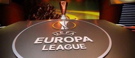 OM - RB Salzburg şi Arsenal - Atlético Madrid, în semifinalele Europa League
