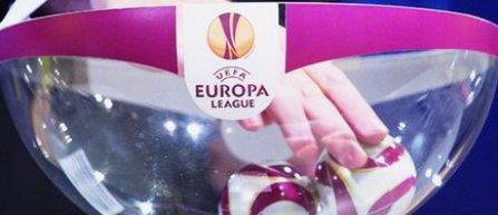 FC Viitorul va juca în turul I preliminar al Europa League cu Racing Union Luxemburg