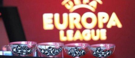 Stanciu şi Chipciu vor întâlni cu Anderlecht pe Manchester United, în sferturile de finală ale Europa League
