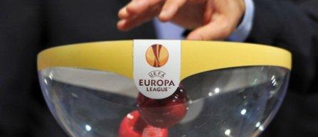 Atlético Madrid - Sporting Lisabona, capul de afiş al sferturilor Europa League
