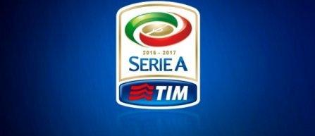 Liga italiană refuză ofertele pentru drepturile TV în Serie A