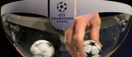 Liga Campionilor: Bayern München - Real Madrid, în sferturile de finală