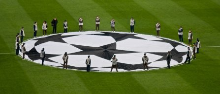 Duel Tottenham - Manchester City în sferturile Ligii Campionilor