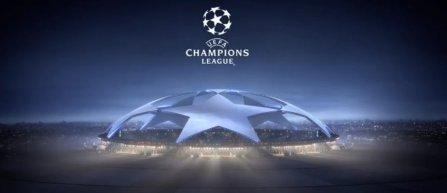 Runda a cincea din Grupele Champions League va stabili primele echipe calificate in optimi
