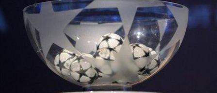 Tabloul complet al meciurilor din turul 3 preliminar al Ligii Campionilor