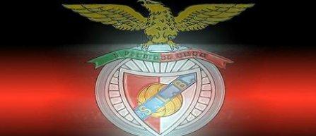 Benfica Lisabona l-a cedat pe Talisca la Guangzhou Evergrande, pentru 25 milioane euro