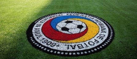 Victorie pentru echipa nationala Under 16 in cel de-al doilea amical din Cipru