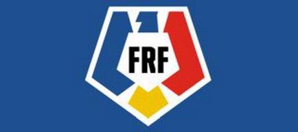 Federaţia Română de Fotbal are o nouă identitate vizuală