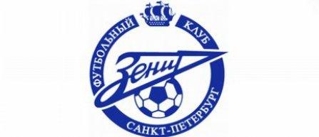 Clubul Zenit Sankt Petersburg transmite condoleanţe familiilor victimelor din explozia de la metrou