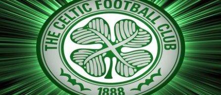 Celtic, Rosenborg şi Sheriff, calificate în turul al doilea preliminar al Ligii Campionilor