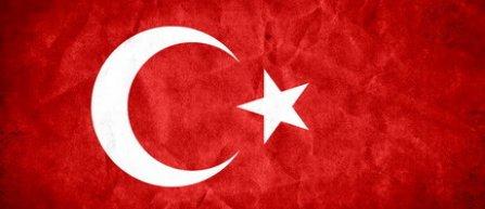 Turcia, în grupă cu Rusia şi Suedia la Liga Naţiunilor