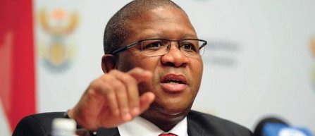 Ministrul Sportului din Africa de Sud a negat acuzatiile de mita catre FIFA