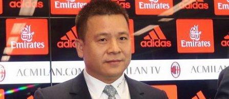 Fostul patron al AC Milan a dispărut