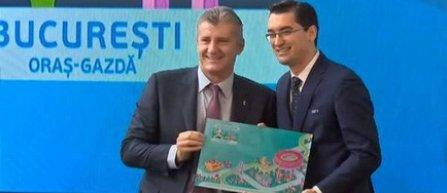 Davor Suker: Bucurestiul este pregatit pentru Euro 2020, aveti un stadion minunat, as vrea sa avem si noi