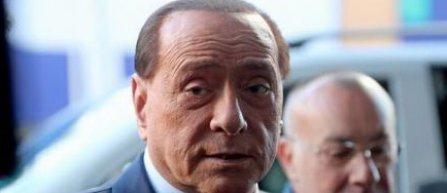 Silvio Berlusconi: Nu voi uita niciodată emoțiile pe care Milan a știut să mi le ofere
