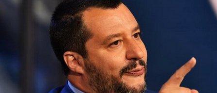 Ministrul italian de interne nu consideră închiderea stadioanelor ca o soluţie împotriva violenţelor
