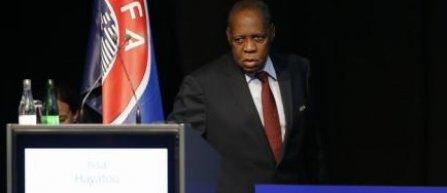 Ahmad Ahmad, noul președinte al Confederației Africane de Fotbal