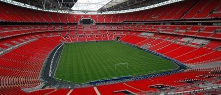 Federaţia engleză a aprobat planul pentru vânzarea stadionului Wembley