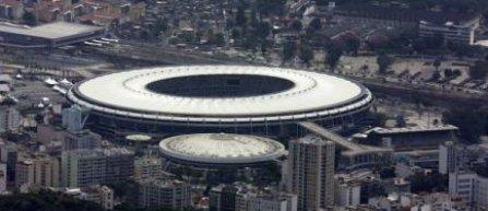JO 2016 | Tragerea la sorti, pe 14 aprilie, pe stadionul Maracana