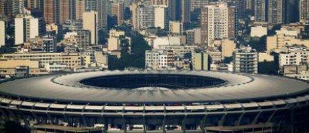 JO 2016: Cantarete celebre si supermodele din Brazilia, in programul ceremoniei de deschidere de pe Maracana