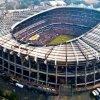 Foste vedete internationale, intr-un meci de gala, la aniversarea stadionului Azteca