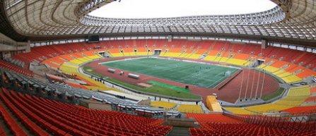 Mai bine de 80% dintre rusi nu sunt interesati de fotbal