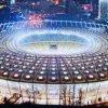"""Stadionul """"Olimpic"""" din Kiev, aproape gata pentru finala Ligii Campionilor din 2018"""