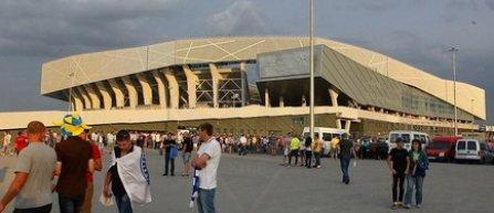 Sahtior Donetk va disputa meciurile de pe teren propriu la Lvov