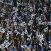 Suporterii echipei belgiene Gent au interdictie sa se deplaseze la meciul cu Lyon