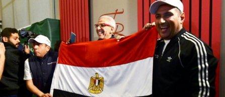 Egiptul va găzdui Cupa Africii pe Naţiuni, ediţia 2019