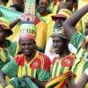 Etiopia, amendata cu 10.000 dolari la CAN din cauza suporterilor