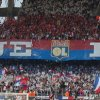 Suporteri ai echipei Olympique Lyon, interzisi la derby-ul cu Saint-Etienne