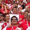 Premiile The Best FIFA: Peru, recompensată pentru cei mai frumoşi suporteri