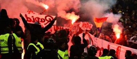 Procedura disciplinara a FIFA dupa incidentele de la meciul Romania-Polonia