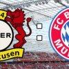 Bayer Leverkusen - Bayern Munchen, in sferturile Cupei Germaniei