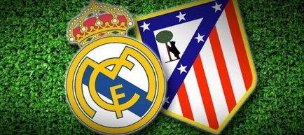 Real Madrid şi Atletico Madrid îşi dispută miercuri Supercupa Europei