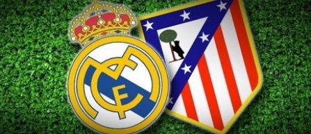"""Derby"" madrilen la International Champions Cup madrilen la International Champions Cup"