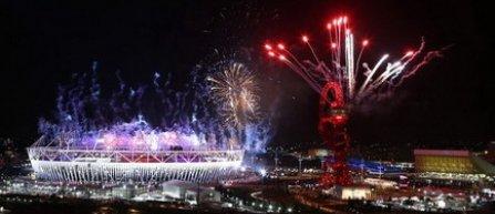 By-by, London! Vir, Rio!