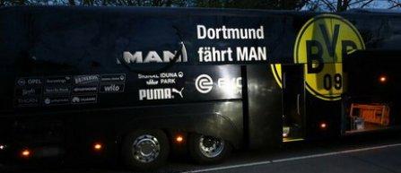Aleksander Čeferin salută decizia de amânare a meciului de la Dortmund după explozii