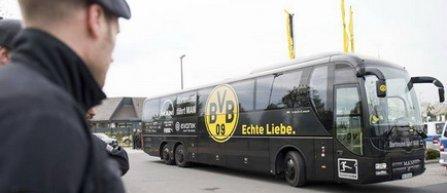 Acuzarea cere închisoarea pe viaţă în procesul lui Serghei Wenergold privind atentatul vizând autocarul Borussiei Dortmund