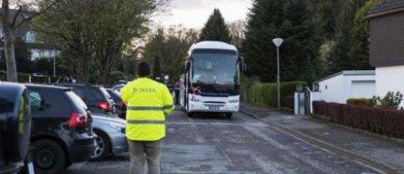 Suspectul în cazul atacului asupra echipei Borussia Dortmund urmărea un profit din colapsul acțiunilor grupării