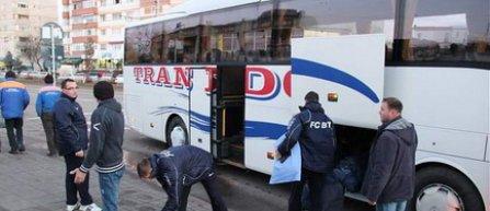 Scandal la FC Botoşani