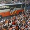 Juan Antonio Pizzi: Fanii trebuie sa fie mandri de echipa