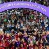 Fotbal feminin: Olympique Lyon a castigat pentru a treia oara Liga Campionilor