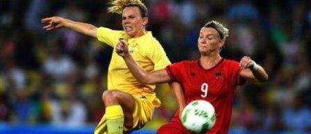 JO 2016 | Fotbal feminin: Germania, campioana olimpica in premiera