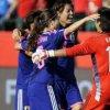 Fotbal feminin: Japonia, in finala Cupei Mondiale din Canada