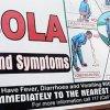 Meciul Guineea - Ghana se va disputa la Casablanca, din cauza virusului Ebola