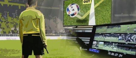 Arbitraj video in Cupa Olandei, o premiera intr-o competitie oficiala