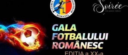 Gala Fotbalului Românesc: Alexandru Mitriţă, Răzvan Marin, Ciprian Tătăruşanu, candidaţi la titlul de jucătorul anului